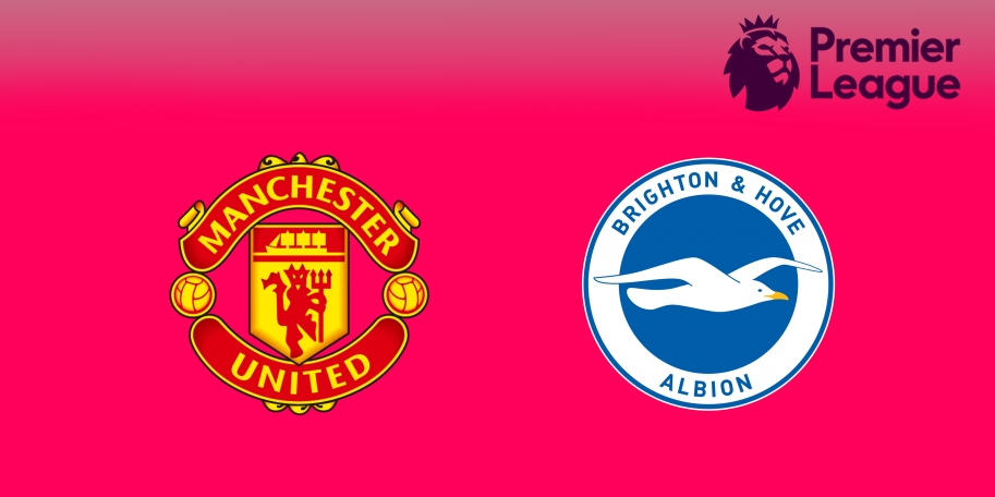 Manchester United vs Brighton en DIRECTO - Premier League 2017-2018 en VIVO Jornada 13