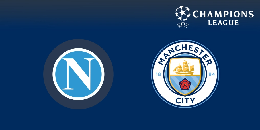 Napoli vs Manchester City en DIRECTO - Champions League 2017-2018 en VIVO Grupo F