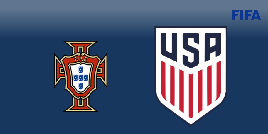 Portugal vs Estados Unidos en DIRECTO - Amistoso Internacional 2017 en VIVO