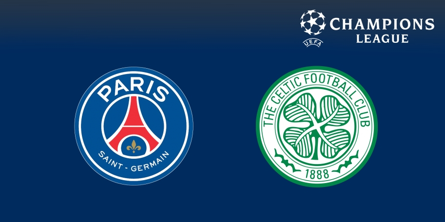 PSG vs Celtic en DIRECTO - Champions League 2017-2018 en VIVO Grupo B
