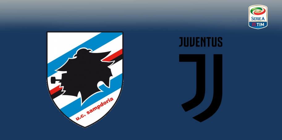 Image Result For Vivo Sampdoria Vs Juventus En Vivo Match