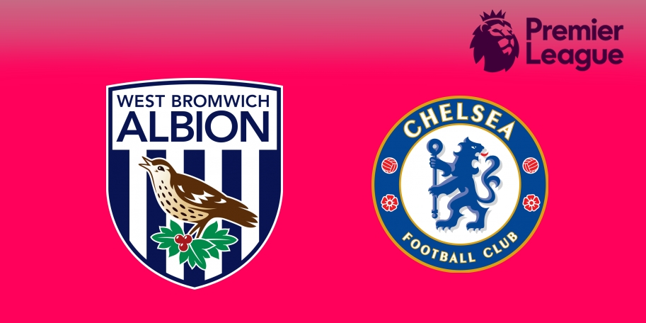 West Brom vs Chelsea en DIRECTO - Premier League 2017-2018 en VIVO Jornada 12