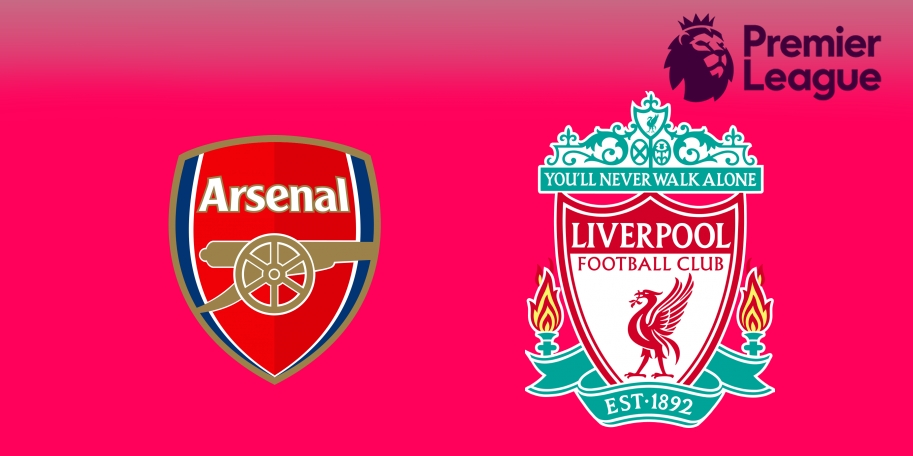 Arsenal vs Liverpool en DIRECTO - Premier League 2017-2018 en VIVO Jornada 19