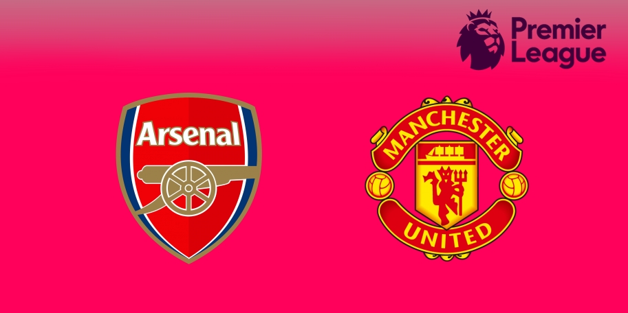 Arsenal vs Manchester United en DIRECTO - Premier League 2017-2018 en VIVO Jornada 15