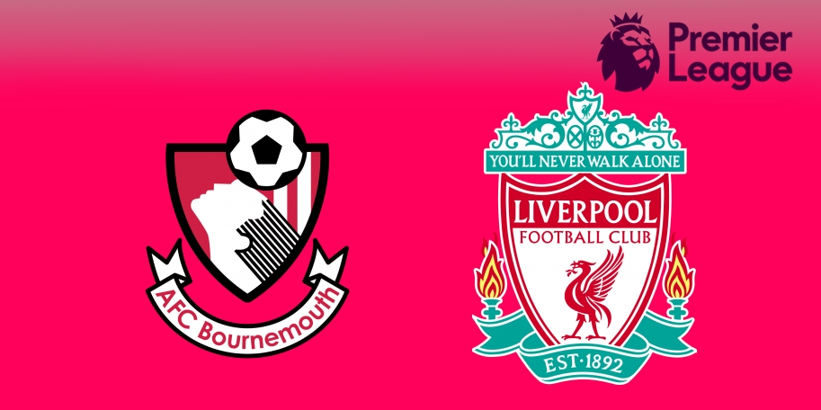 Bournemouth vs Liverpool en DIRECTO - Premier League 2017-2018 en VIVO Jornada 18