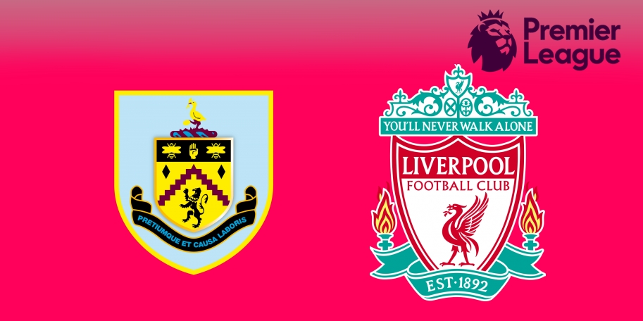 Burnley vs Liverpool en DIRECTO - Premier League 2017-2018 en VIVO Jornada 22