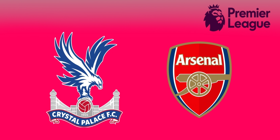 Crystal Palace vs Arsenal en DIRECTO - Premier League 2017-2018 en VIVO Jornada 20