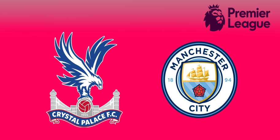 Crystal Palace vs Manchester City en DIRECTO - Premier League 2017-2018 en VIVO Jornada 21