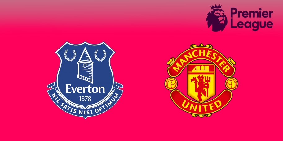 Everton vs Manchester United en DIRECTO - Premier League 2017-2018 en VIVO Jornada 22