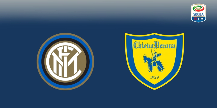 Inter vs Chievo en DIRECTO - Liga Italiana 2017-2018 en VIVO Jornada 15