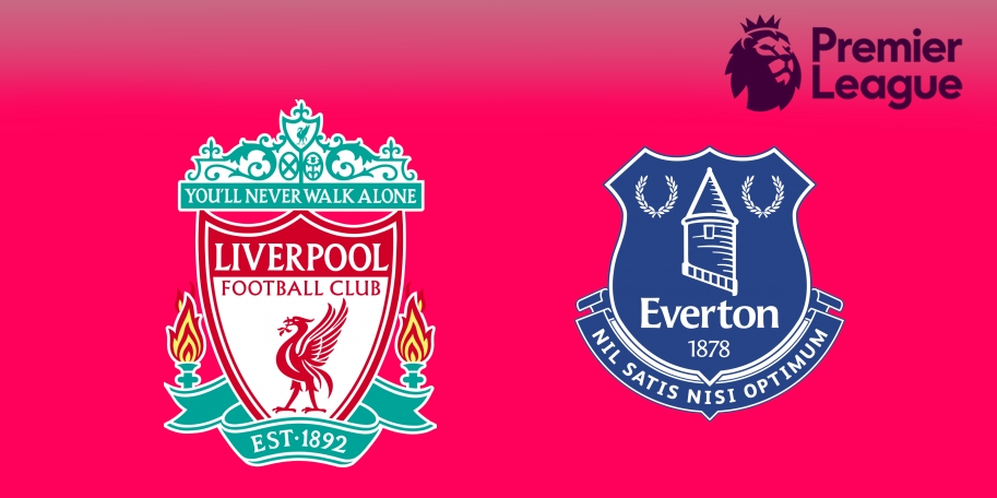 Liverpool vs Everton en DIRECTO - Premier League 2017-2018 en VIVO Jornada 16