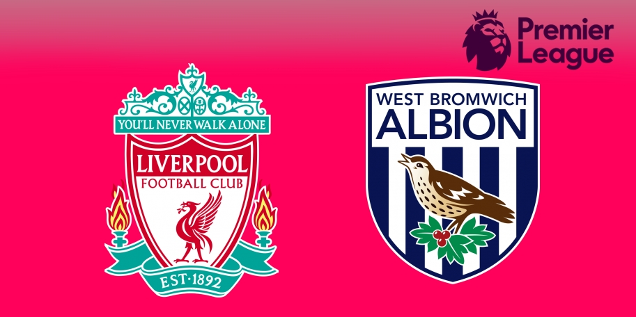Liverpool vs West Brom en DIRECTO - Premier League 2017-2018 en VIVO Jornada 17