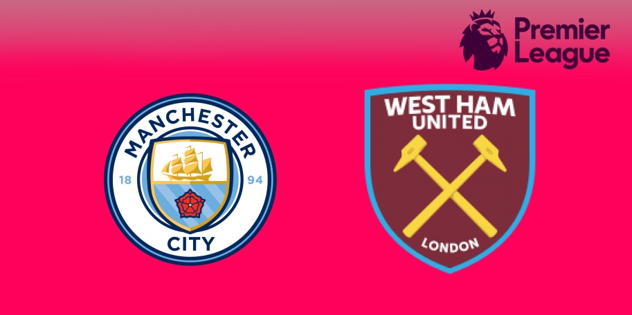 Manchester City vs West Ham en DIRECTO - Premier League 2017-2018 en VIVO Jornada 15