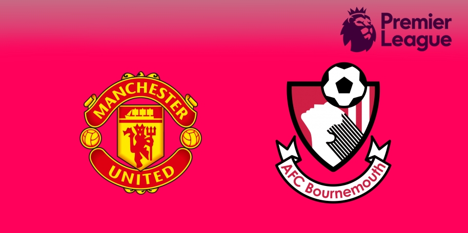 Manchester United vs Bournemouth en DIRECTO - Premier League 2017-2018 en VIVO Jornada 17