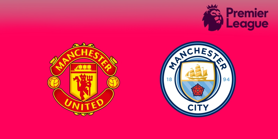 Manchester United vs Manchester City en DIRECTO - Premier League 2017-2018 en VIVO Jornada 16