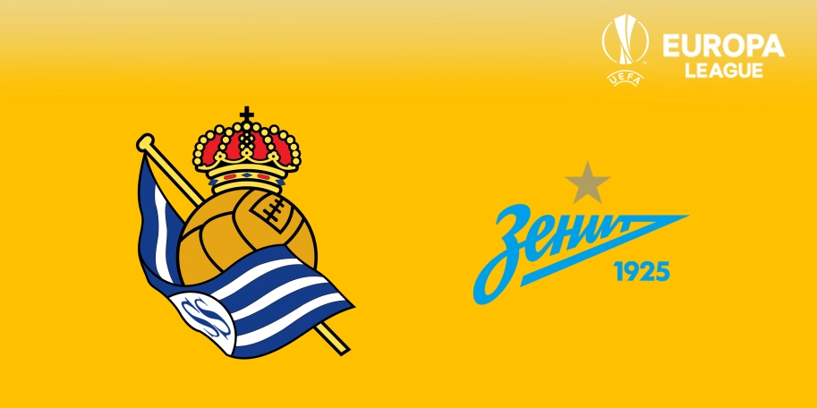 Real Sociedad vs Zenit en DIRECTO - Europa League 2017-2018 en VIVO Grupo L