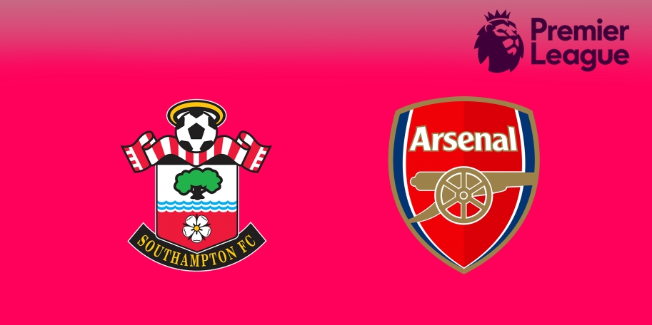 Southampton vs Arsenal en DIRECTO - Premier League 2017-2018 en VIVO Jornada 16