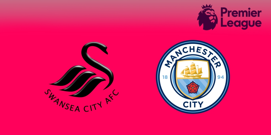 Swansea vs Manchester City en DIRECTO - Premier League 2017-2018 en VIVO Jornada 17