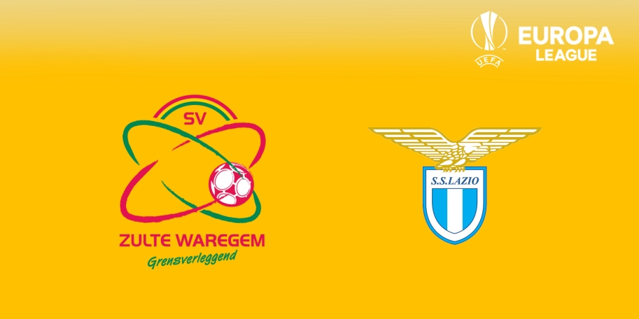 Waregem vs Lazio en DIRECTO - Europa League 2017-2018 en VIVO Grupo K