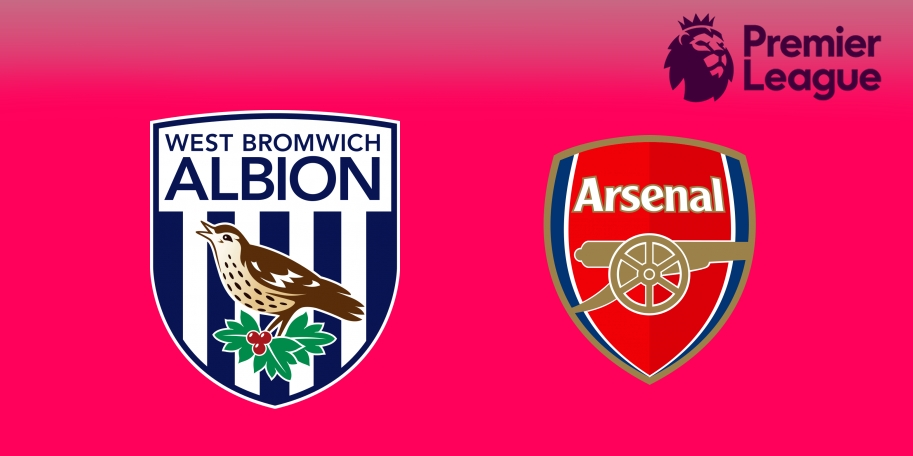 West Brom vs Arsenal en DIRECTO - Premier League 2017-2018 en VIVO Jornada 21