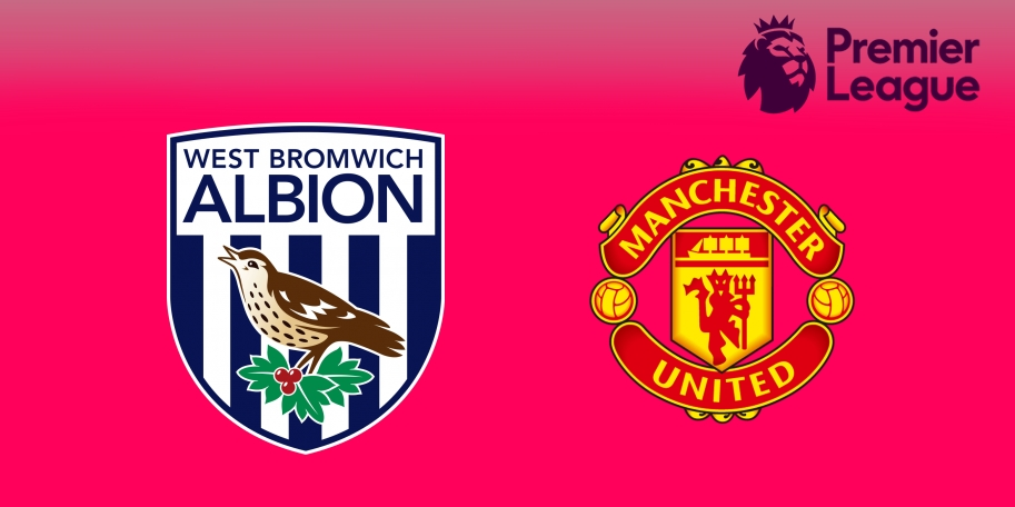 West Brom vs Manchester United en DIRECTO - Premier League 2017-2018 en VIVO Jornada 18
