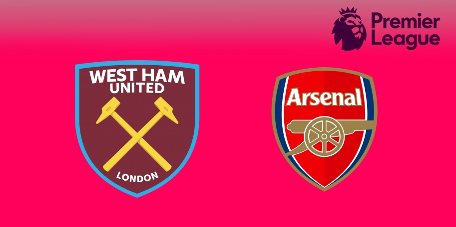 West Ham vs Arsenal en DIRECTO - Premier League 2017-2018 en VIVO Jornada 17