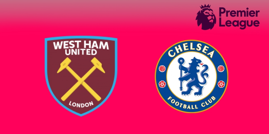 West Ham vs Chelsea en DIRECTO - Premier League 2017-2018 en VIVO Jornada 16
