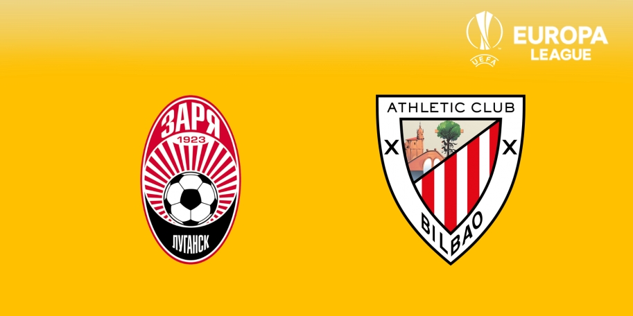 Zorya vs Athletic Club en DIRECTO - Europa League 2017-2018 en VIVO Grupo J