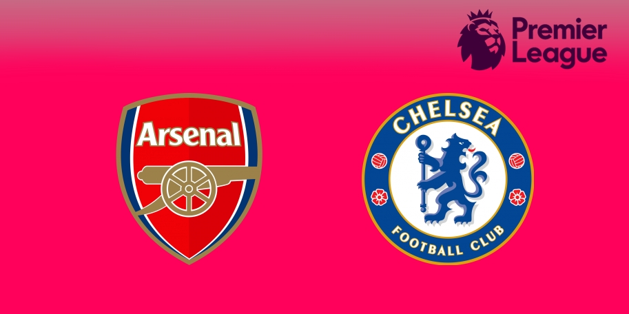 Arsenal vs Chelsea en DIRECTO - Premier League 2017-2018 en VIVO Jornada 22