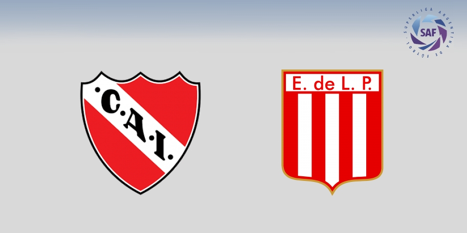 Independiente vs Estudiantes en DIRECTO - Superliga 2017-2018 en VIVO Jornada 13