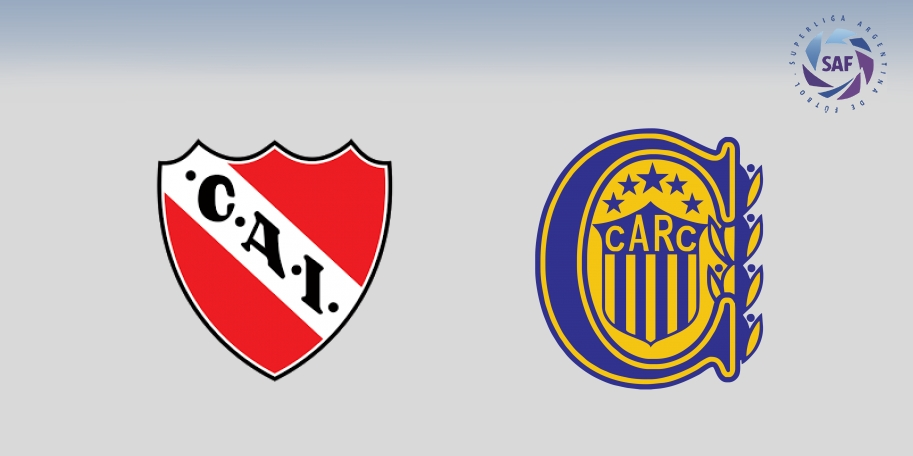 Independiente vs Rosario Central en DIRECTO - Superliga 2017-2018 en VIVO Jornada 11