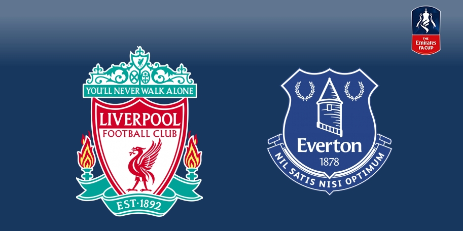 Liverpool vs Everton en DIRECTO - FA Cup 2017-2018 en VIVO