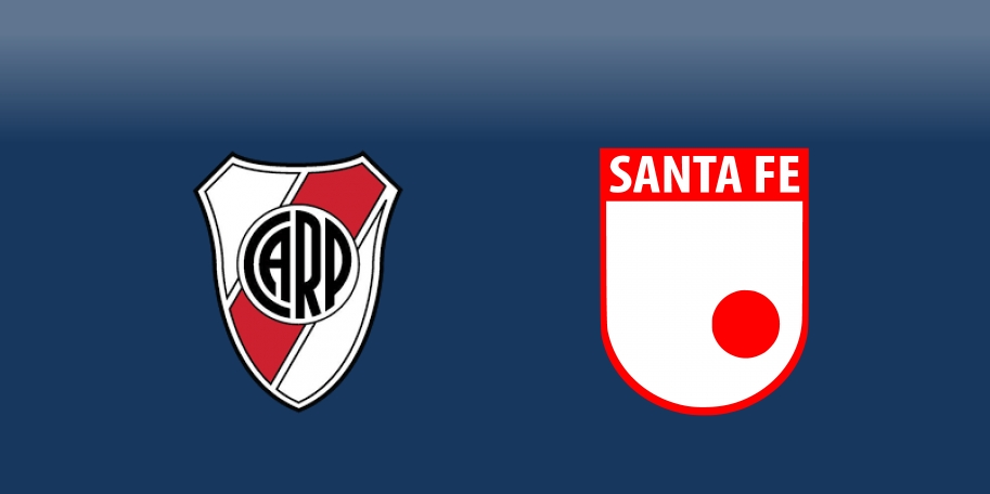 River vs Independiente Santa Fe en DIRECTO - Amistoso 2018 en VIVO