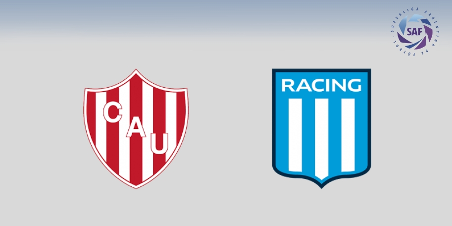 Unión vs Racing en DIRECTO - Superliga 2017-2018 en VIVO Jornada 13
