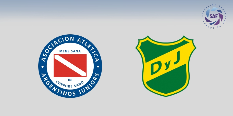 Argentinos vs Defensa y Justicia en DIRECTO - Superliga 2017-2018 en VIVO Jornada 14