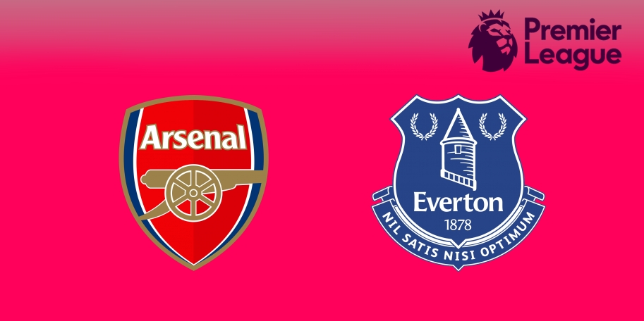 Arsenal vs Everton en DIRECTO - Premier League 2017-2018 en VIVO Jornada 26