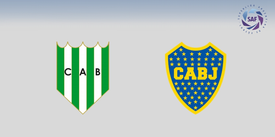 Banfield vs Boca en DIRECTO - Superliga 2017-2018 en VIVO Jornada 16