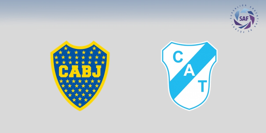Boca vs Temperley en DIRECTO - Superliga 2017-2018 en VIVO Jornada 15