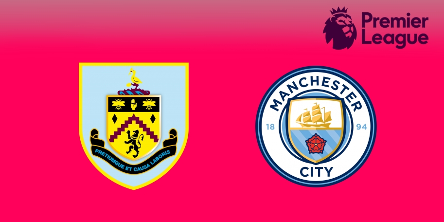Burnley vs Manchester City en DIRECTO - Premier League 2017-2018 en VIVO Jornada 26