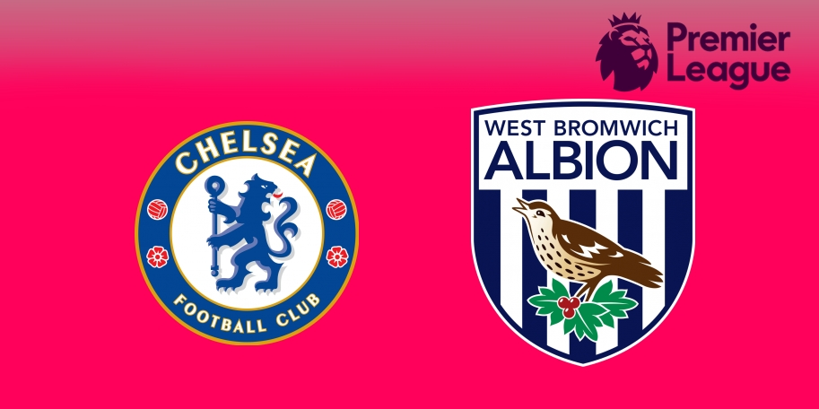 Chelsea vs West Brom en DIRECTO - Premier League 2017-2018 en VIVO Jornada 27
