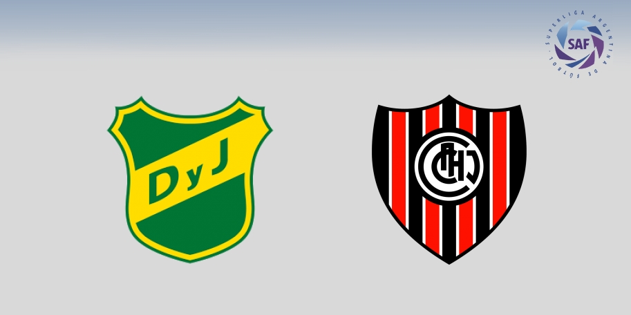 Defensa y Justicia vs Chacarita en DIRECTO - Superliga 2017-2018 en VIVO Jornada 15