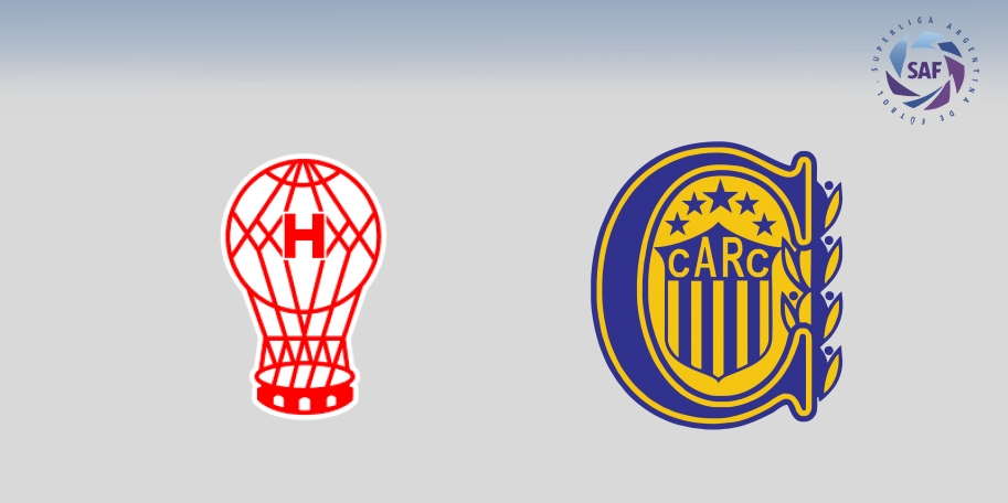 Huracán vs Rosario Central en DIRECTO - Superliga 2017-2018 en VIVO Jornada 15