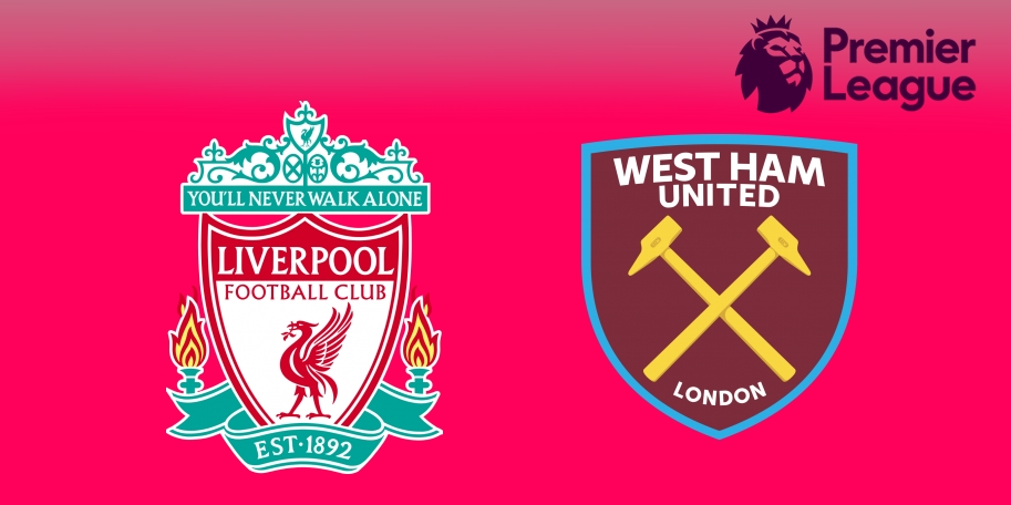 Liverpool vs West Ham en DIRECTO - Premier League 2017-2018 en VIVO Jornada 28