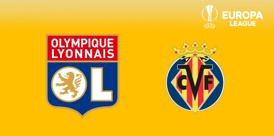Lyon vs Villarreal en DIRECTO - Europa League 2017-2018 en VIVO