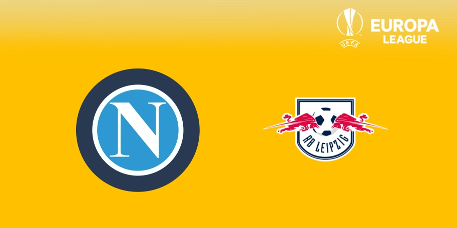 Napoli vs RB Leipzig en DIRECTO - Europa League 2017-2018 en VIVO