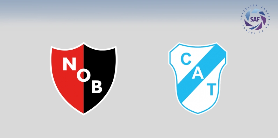 Newell's vs Temperley en DIRECTO - Superliga 2017-2018 en VIVO Jornada 17