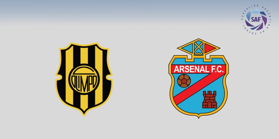 Olimpo vs Arsenal en DIRECTO - Superliga 2017-2018 en VIVO Jornada 17