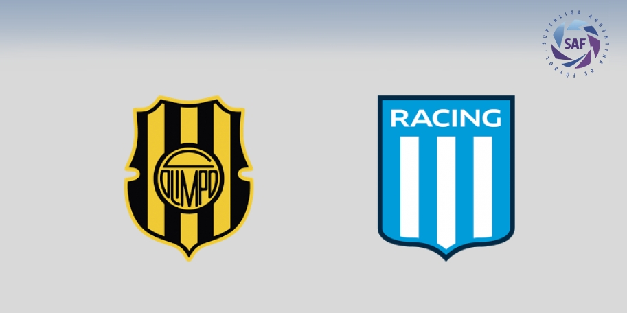 Olimpo vs Racing en DIRECTO - Superliga 2017-2018 en VIVO Jornada 15