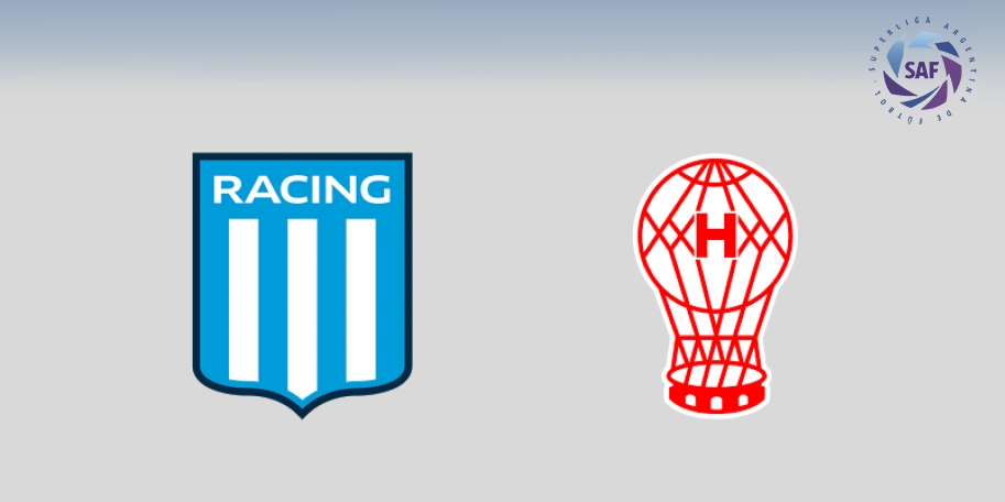 Racing vs Huracán en DIRECTO - Superliga 2017-2018 en VIVO Jornada 14