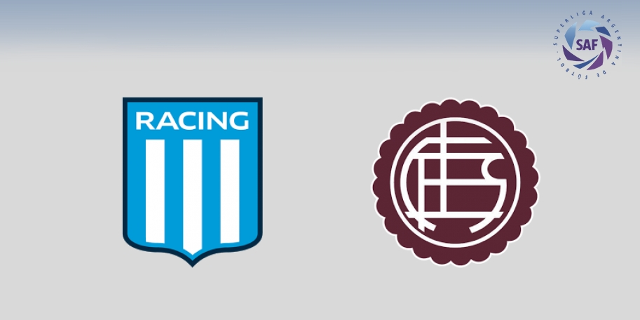 Racing vs Lanús en DIRECTO - Superliga 2017-2018 en VIVO Jornada 16